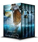 download ebook the awakened fate series starter box set: books 1-3.5: awaken, descend, return, abide pdf epub