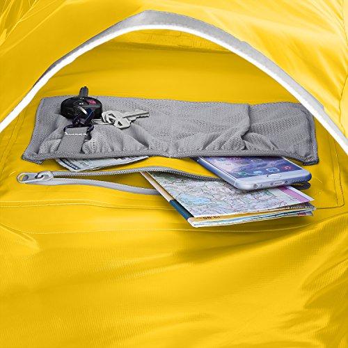 f0cf34a368 Såk Gear BackSak Waterproof Backpack  500D PVC