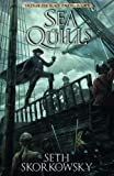 Sea of Quills (Tales of the Black Raven) (Volume 2)