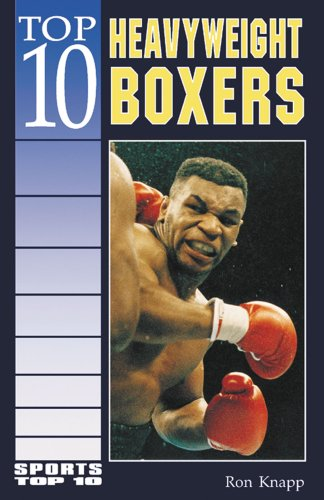 Heavyweight Boxers - Top 10 Heavyweight Boxers (Sports Top 10)