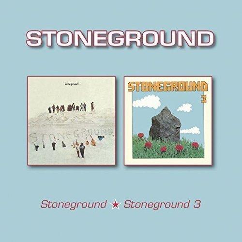 Stoneground/Stoneground 3 /  - Jewel Information Vintage