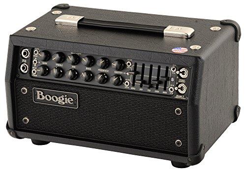 Mesa Boogie Guitar Amps (Mesa Boogie 2MMBB Mark V 25 Tube Head 25watt)