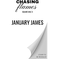 Chasing Flames: A forbidden workplace romance (Square Mile Book 3)