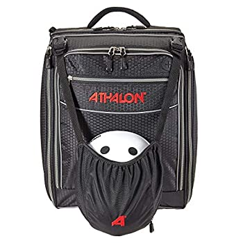 Image of Athalon 'Onboard' Convertible Boot Bag Boot Bags