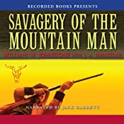 Savagery of the Mountain Man | William Johnstone