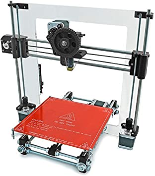 Kit completo Prusa I3 - Impresora 3D - 3D Printer: Amazon.es ...