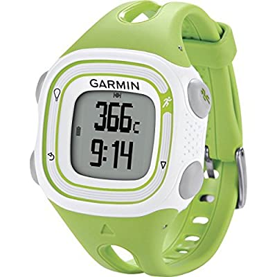 Garmin 010-N1039-01 Forerunner Refurbished Running GPS