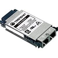 TRENDnet GBIC Multi-Mode SX Module up to 1,800ft. TEG-GBSX