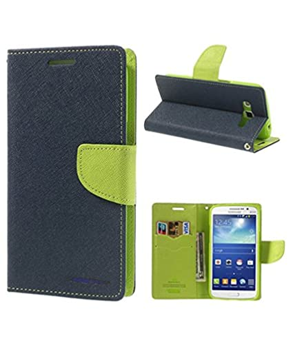 meet 28e08 38c39 Fancy Diary Wallet Flip back cover for Microsoft Lumia: Amazon.in ...