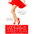 Dancing in Stilettos (Red Stilettos Book 3)