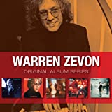 Original Album Series:Bad Luck Streak In Dancing School/Excitable Boy/Stand In The Fire/The Envoy/Warren Zevon