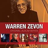 NEW Warren Zevon - Original Album Series (CD)