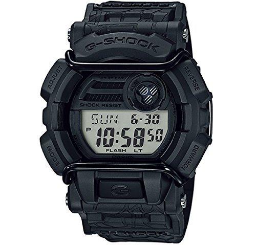 G-Shock Limited GD-400HUF-1CR skate-inspired