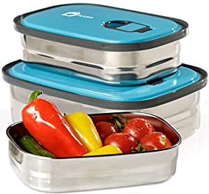 Healthy food storage containers
