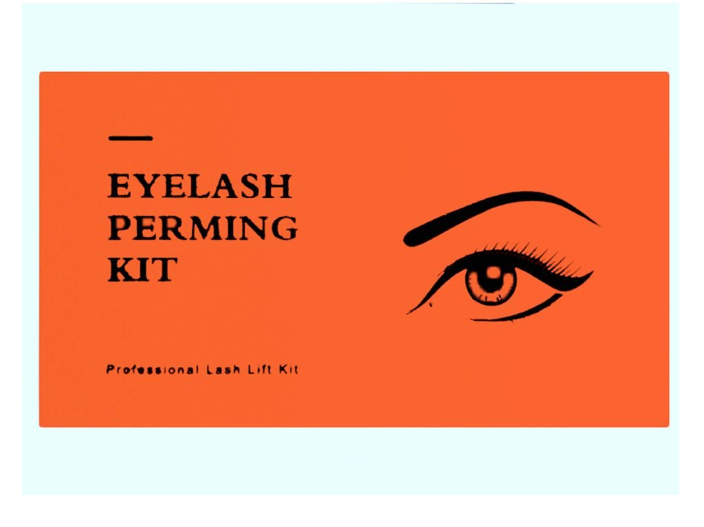 Professioanl Eyelash Eye Lashes Eyelashes Curling Perming Curler
