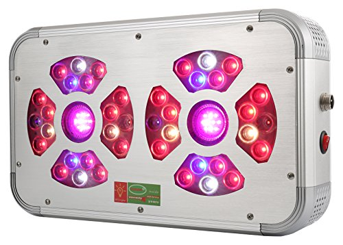 Best 500 Watt Led Grow Light - 2