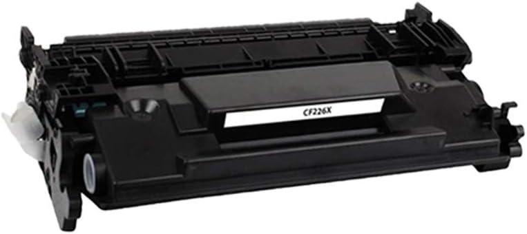 Black,2-Pack AB Volts Compatible MICR Toner Cartridge Replacement for HP CF226X for Laserjet Pro M402 M402DN M402D M402DW Laserjet Pro MFP M426FDN M426FDW