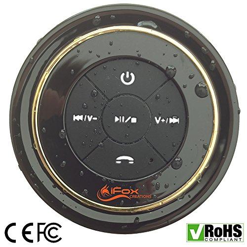iFox iF012 Bluetooth Shower
