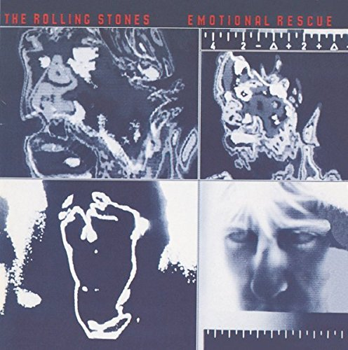 Emotional Rescue [Remastered] by Universal