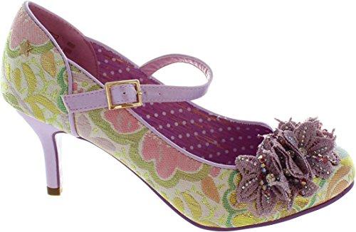 Joe Browns  Ginnie, Escarpins pour femme violet violet