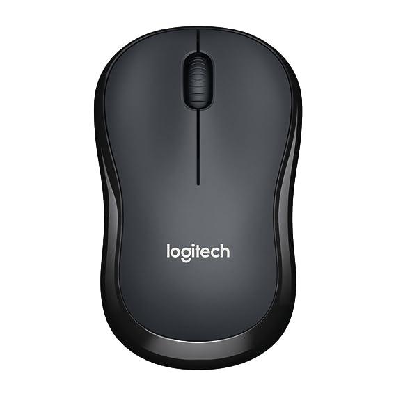 4bd8f3707f1 Amazon.com: Logitech M220 Silent Wireless Mobile Mouse: Computers &  Accessories