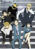 Great Eastern Entertainment Durarara! On The Staircase Wall Scroll, 33 by 44-Inch