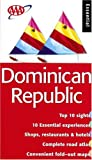 Dominican Republic, AAA Staff, 1562514245