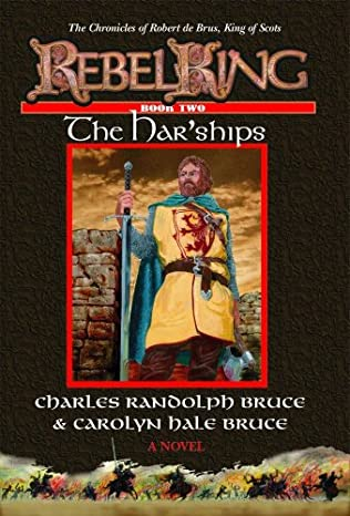 book cover of The Har\'Ships