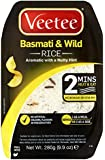 Veetee Dine In Basmati and Wild Rice 280 g (Pack of 6)