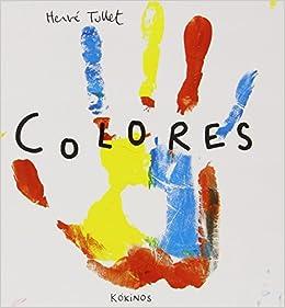 Colores por Hervé Tullet epub