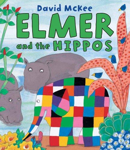 Elmer and the Hippos PDF