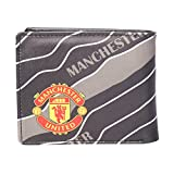 Manchester united Wallet Black