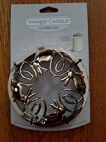 Yankee candle illuma lid bunny