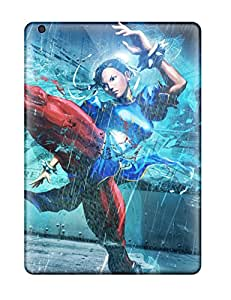 Durable Protector Case Cover With Chun Li In Street Fighter Hot Design For Ipad Air 8857384K84083288