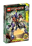 LEGO EXO-FORCE Dark Panther