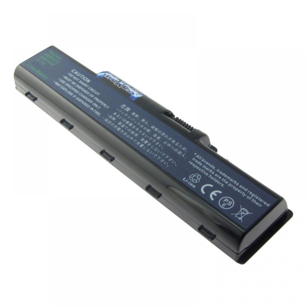 ACER Aspire 5542, Laptop Battery, Li-Ion,: Amazon.co.uk: Computers ...