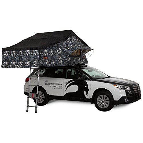 Vehicle Sky Tent