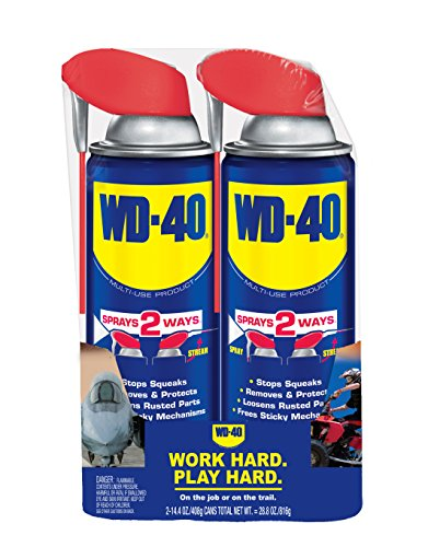 WD 40 Multi Use Product SPRAYS 2 Pack