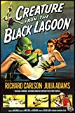 Creature From the Black Lagoon (1954)(1987 VHS)