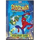 The Spectacular Spider-Man: Volume 1