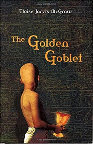 Amazon.com: The Golden Goblet (Newbery Library, Puffin ...