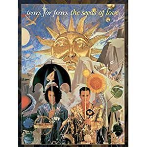 The Seeds Of Love [4CD/Blu-ray Box Set]