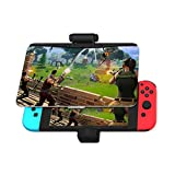 Qanba MAX Screen Magnifier for Nintendo Switch 3DS and DS, Mobile Phone. Magnifying Screen