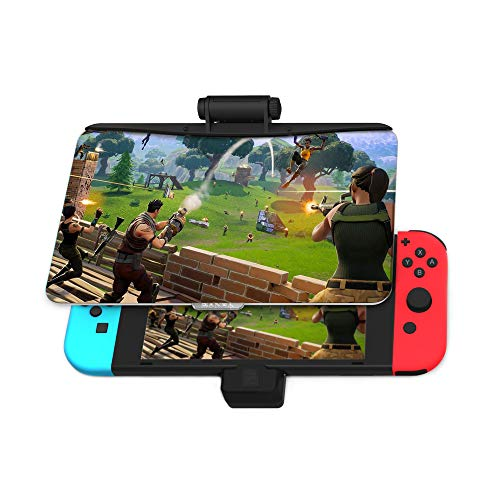 MAX Nintendo Switch and Mobile Phone Screen Magnifier ()