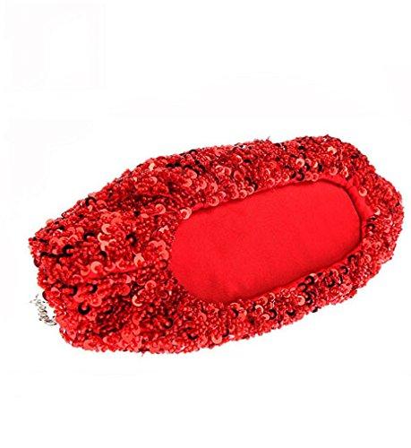 Pochette pour unique Taille femme TOOKY red z6wdqz