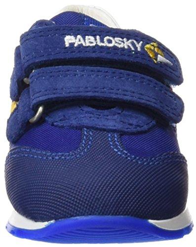 Pablosky 260920, Zapatillas para Niños Azul (1)