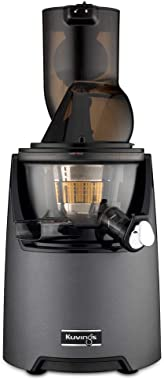Kuvings Juicer Evo 820 Gris Anthracite