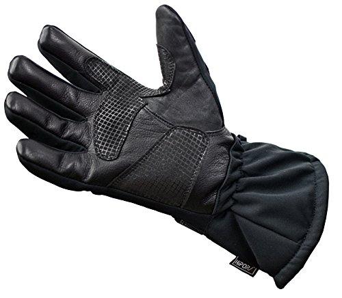 NORMAN - Gants - Homme noir noir XL/XXL