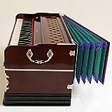 Harmonium Musical Instrument, Maharaja Musicals, 9
