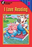 img - for I Love Reading Homework Booklet, Level 3 (Homework Booklets) book / textbook / text book